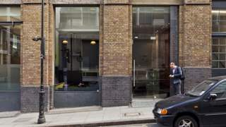 Primary Photo of 24 Greville Street, London, EC1N 8SS