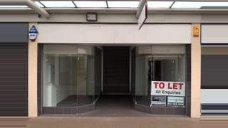 Primary Photo of Unit 32, The Priory Shopping Centre, Worksop, S80 1JR