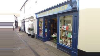 Primary Photo of 9, High Street Passage, Ely, Cambridgeshire, CB7 4NB