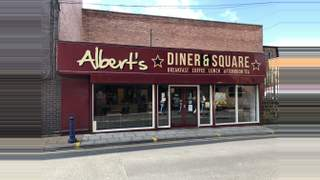 Primary Photo of Albert's Diner, Albert Street, Barnsley, South Yorkshire, S70 1RS