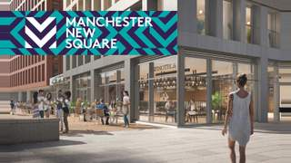 Primary Photo of Manchester New Square