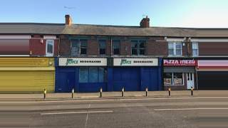 Primary Photo of 172-174 Raby Road, Hartlepool TS24 8EJ