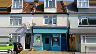 Primary Photo of 113 Pall Mall, Southend-on-Sea, Leigh-on-Sea SS9 1RF