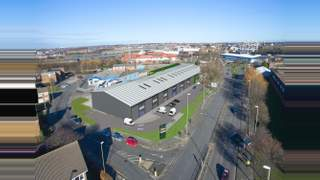Primary Photo of Western Approach Trade Park, South Shields, NE33 5QU