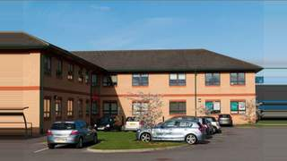 Primary Photo of Staffordshire University Business Village, Dyson Way, Staffordshire Technology Park