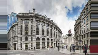 Primary Photo of 4 Lombard Street, EC3V 9HD