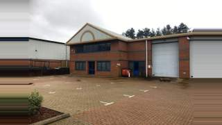 Primary Photo of Unit 3 The Westgate Centre, Premier Way, Romsey, SO51 9AQ