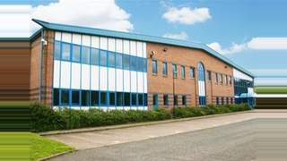 Primary Photo of 2 Fraser Road Kirkton Campus, Livingston, EH54 7BN