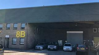 Primary Photo of Unit 7a, Point 4 Distribution Centre, Second Way, Avonmouth, Bristol, BS11 8DF