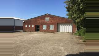 Primary Photo of Unit 16, Ashford Industrial Estate, Shield Road, Ashford, TW15 1AU