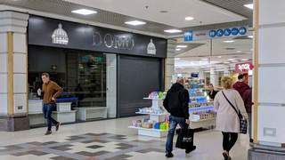 Primary Photo of Unit 31, The Alhambra Shopping Centre, Unit 31, The Alhambra Shopping Centre