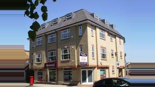 Primary Photo of Ground Floor Retail Unit, Yeoman's Court, Masons Hill, Bromley