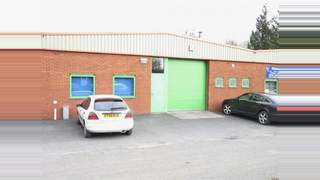 Primary Photo of Unit 12 Vastre Industrial Estate, Vastre Industrial Estate, Newtown, Powys, SY16