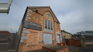 Primary Photo of The Old Chapel, Curzon Street, IBSTOCK, Leicestershire, LE67 6LA