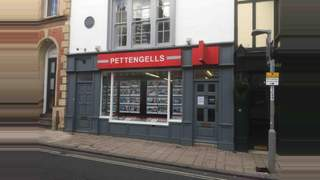 Primary Photo of Petengells Estate Agents, 6 Castle St, Christchurch BH23 1DT