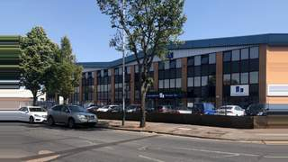 Primary Photo of Second Floor, Consolidated House, Farringdon Avenue, Romford, Essex, RM3 8SP