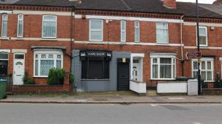 Primary Photo of 132 Gulson Road, Stoke, Coventry, CV1 2JF