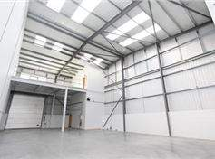 Primary Photo of 10 M2M Park, Maidstone Road, Rochester
