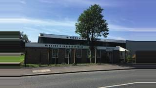 Primary Photo of Northern Signs UK Ltd, Unit H, Beckett Close, Liverpool, Merseyside, L33 7DF