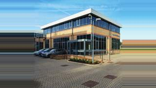 Primary Photo of The Beacons Hatfield Business Park, Hatfield