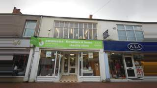 Primary Photo of 22 Queen Street, Neath, SA11 1DL