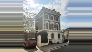 Primary Photo of F M House, 110 Clarendon Road, Notting Hill, London W11 2HR