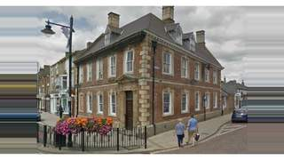 Primary Photo of 2 Market Place, Whittlesey Peterborough East, PE7 1AB