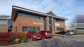 Primary Photo of Unit 4 Meridian Office Park, Hook, Hampshire, RG27 9HY