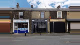 Primary Photo of 78 Coal Clough Lane, Burnley, BB11 4NW