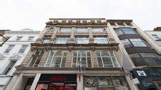 Primary Photo of New Bond Street 106, 1st and 2nd Floor, London W1