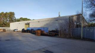 Primary Photo of Unit 40, Glenmore Business Park, Blackhill Road, Holton Heath, Poole BH16 6LS