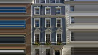 Primary Photo of 25 Hill Street, Mayfair, London, W1J