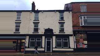 Primary Photo of Bricklayers Arms, 29 Hallgate, Wigan, WN1 1LR