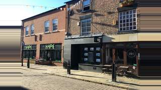Primary Photo of 19 Church Street, Ormskirk, L39