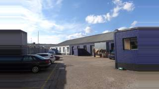 Primary Photo of Grace Business Centre, Willow Lane, Mitcham CR4 4TU
