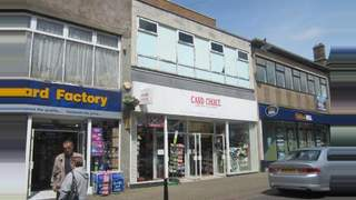 Primary Photo of 32-34, High Street, Leven, KY8 4LZ