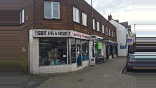 Primary Photo of 20 North Road, Lancing, West Sussex, BN15 9AE