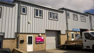 Unit 4 - Hellys Court, Water Ma Trout, Helston, Cornwall, TR13 0EW Primary Photo