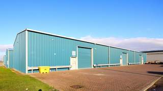 Primary Photo of Units 22-24 Haven Business Park, Marsh Lane, Boston, Lincolnshire, PE21 7AA