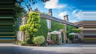 Primary Photo of Riverside House Hotel, Fennel Street, Ashford-in-the-Water, Bakewell, DE45 1QF