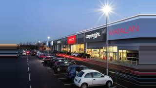 Primary Photo of Unit 7, West Thurrock Retail Park, Thurrock, RM20 3LP