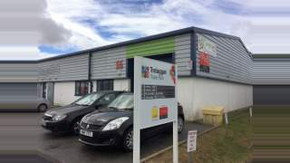 Primary Photo of Unit 16 Treloggan Trade Park, Newquay TR7 2QL