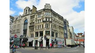 Primary Photo of 3rd Floor, 1 Wardour St, London W1D 6PA