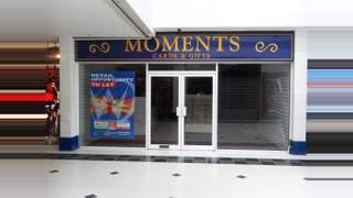 Primary Photo of Unit 19, Wulfrun Shopping Centre, WV1 3HH