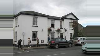 Primary Photo of Former Natwest Building, Beaufort, Crickhowell, POWYS, NP8 1AB