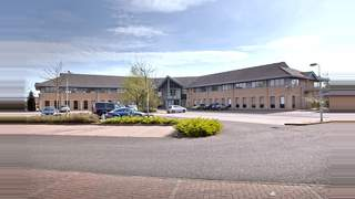 Primary Photo of Glenbervie Business Centre, Ramoyle House, Larbert Stirling FK5 4RB
