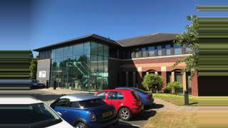 Primary Photo of Winster House, Lakeside, Chester Business Park, Chester CH4 9QT