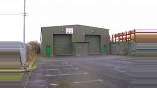 Primary Photo of Plot 35A, Walworth Road, Walworth Business Park, Andover, SP10 5LH