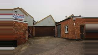 Primary Photo of Units 1-4, 1a Shakleton Road, Earlsdon, Coventry, CV5 6HT