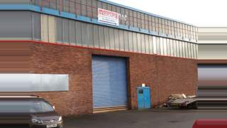 Primary Photo of Three Mills Trading Estate, Old School Lane, Hereford HR1 1EX